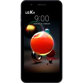 LG K9 schwarz