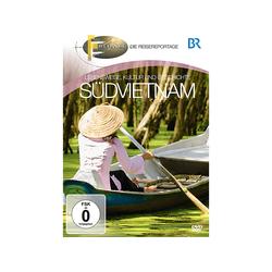 BR-Fernweh: Südvietnam DVD