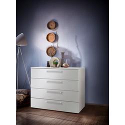 nolte® Möbel Kommode Alegro2 Basic, Breite 160 cm weiß