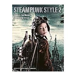 Steampunk Style - Buch