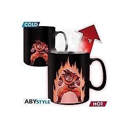 ABYstyle - Dragon Ball - DBZ Goku Thermoeffekt Tasse