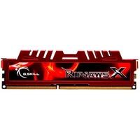 G.Skill RipjawsX 16GB Kit DDR3 PC3-12800 (F3-12800CL10D-16GBXL)