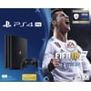 Sony Computer Entertainment Playstation® 4 Konsole Pro 1TB Schwarz inkl. FIFA