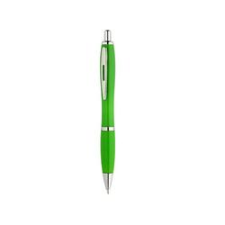 Druckkugelschreiber grün