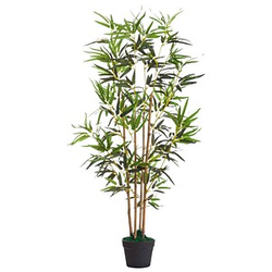 PAPERFLOW Kunstpflanze Bambus 120,0 cm Höhe