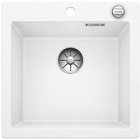 Blanco Pleon 5 weiß + Excenterbetätigung + InFino