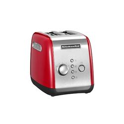 KitchenAid Toaster Rot 2 Scheiben