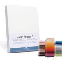 Formesse Bella Donna Jersey Spannbetttuch Kiwi 90x190 - 100x220