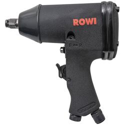 ROWI Schlagschrauber DSS 16/1 Set, 6334 U/min, (Set, 16-tlg)