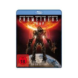 Prometheus Trap - Die letzte Schlacht Blu-ray