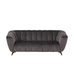 Sofa  Samantha ¦ grau