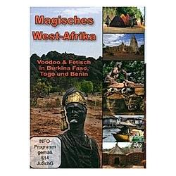 Magisches West-Afrika