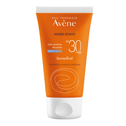 Avène SunSitive Sonnenfluid LSF 30