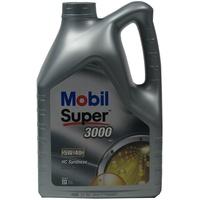 mobil Super 3000-X1 5W-40 5 Liter
