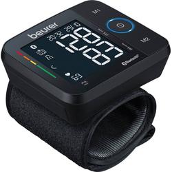 BEURER Handgelenk-Blutdruckmessgerät BC 54, Bluetooth