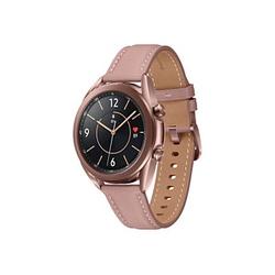 SAMSUNG Galaxy Watch 3 Smartwatch roségold
