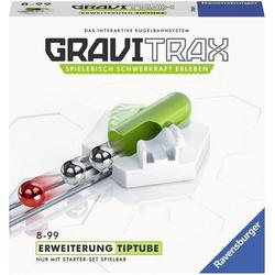 Ravensburger Kugelbahn GraviTrax® Tip Tube, (Set)