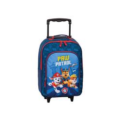 fabrizio® Trolley Kindertrolley PAW Patrol blau