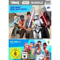 - Star Wars: Reise nach Batuu Bundle (Code in a Box) (USK) (PC/Mac)