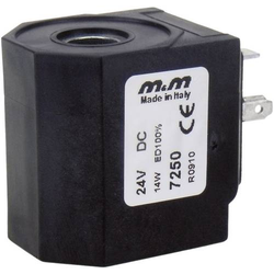 M & M International Spule 7700 230 V/AC (max) 1St.