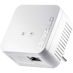 Devolo dLAN® 550 WiFi Powerline WLAN Einzel Adapter 500MBit/s