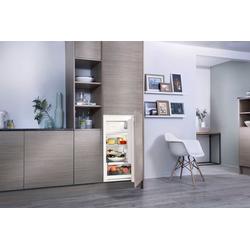 BAUKNECHT Einbaukühlschrank KSI 10GF2, 102,1 cm hoch, 55,7 cm breit