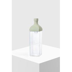 Hario Ka-Ku Bottle Smoky Green 1,2 L