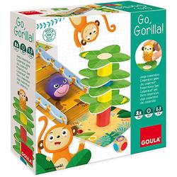 Go, Gorilla!