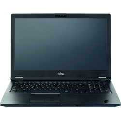 "Fujitsu Lifebook E5510 (15.60"", Full HD, Intel Core i5-10210U, 8GB, 512GB), Notebook, Schwarz"