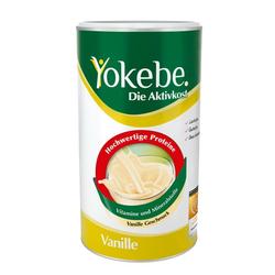 YOKEBE Vanille lactosefrei NF2 Pulver 500 g