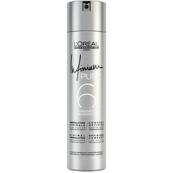 Loreal Styling Infinium Pure Strong 500ml - Haarspray