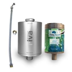 rivaALVA Kalk- und Wasserfilter Trinkwasserfilter Set