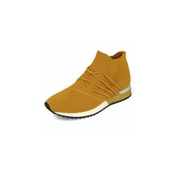Sneakers La Strada gelb