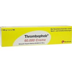 THROMBOPHOB 60.000 Creme 100 g