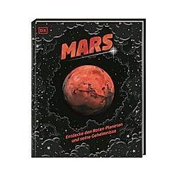 Mars - Buch