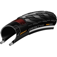 "Continental Contact Drahtreifen Safety System Breaker 28"" 42-622 | 700 x 42C 2020 E-Bike Reifen"
