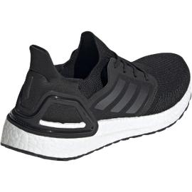 adidas Ultraboost 20 W core black/night metallic/cloud white 40 2/3