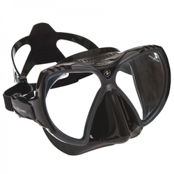 Aqualung Mission Maske - grey
