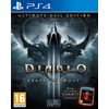 Diablo 3: Reaper of Souls Ultimate Evil Edition PS4 (EU PEGI) (deutsch) [uncut]
