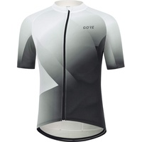 GORE WEAR Fade Trikot white/black M
