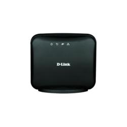 D-Link DSL-321B ADSL2+ Ethernet Modem (Annex B und J)