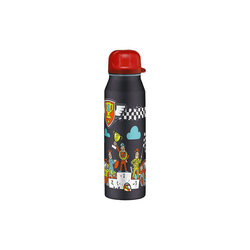 Alfi Trinkflasche Isolier-Trinkflasche isoBottle Car Race, 500 ml