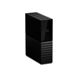 WD My Book 12 TB externe HDD-Festplatte 3,5