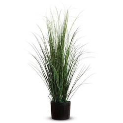PAPERFLOW Kunstgras Gras 80,0 cm Höhe