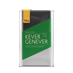 Kever Genever 0,5L (38,7% Vol.)