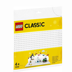 LEGO® LEGO Classic 11010 Grundplatte