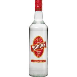 RODINA Wodka 40% vol. 1,0-l 40%