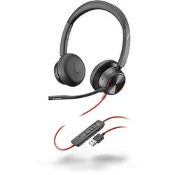 Poly Headset Blackwire 8225 binaural USB-A ANC