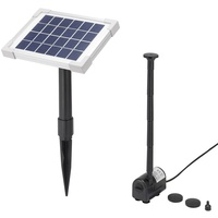 Renkforce Solar-Pumpenset 170 l/h