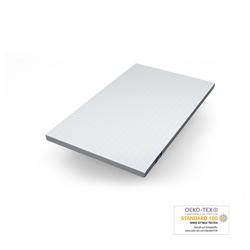 Genius eazzzy | Matratzentopper 120 x 200 x 7 cm